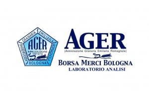 Borsa granaria Bologna